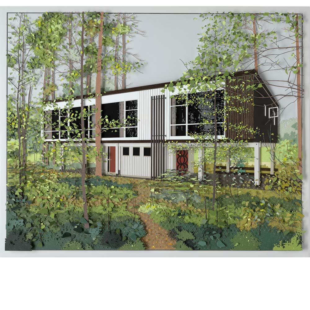 Summerhouse 2010