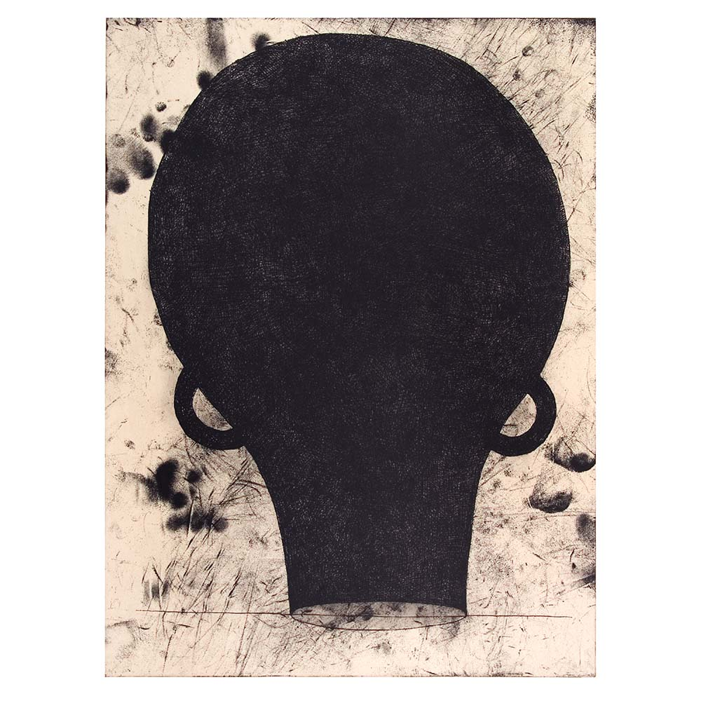 Untitled (LAMoCA portfolio), 1999
