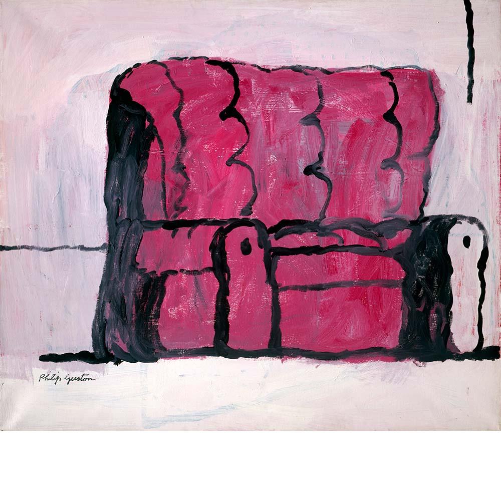 Armchair, 1969