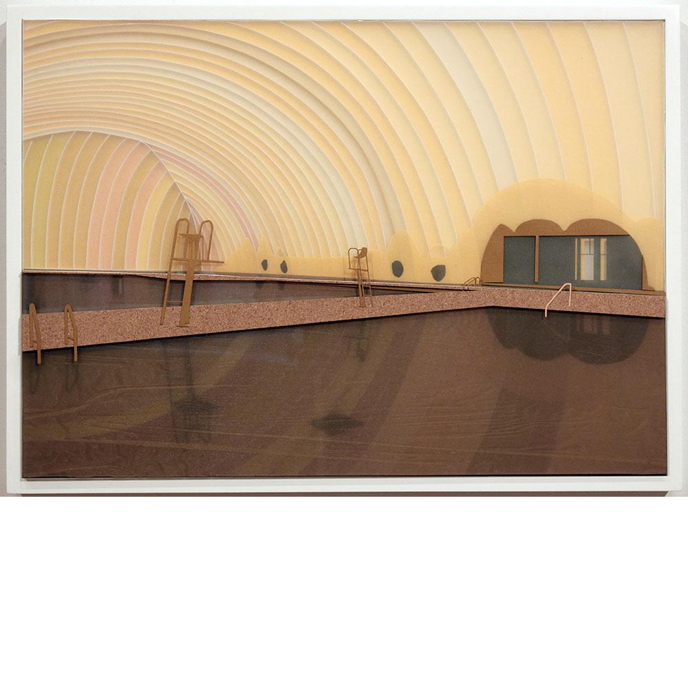 Swimming Pool, 2003