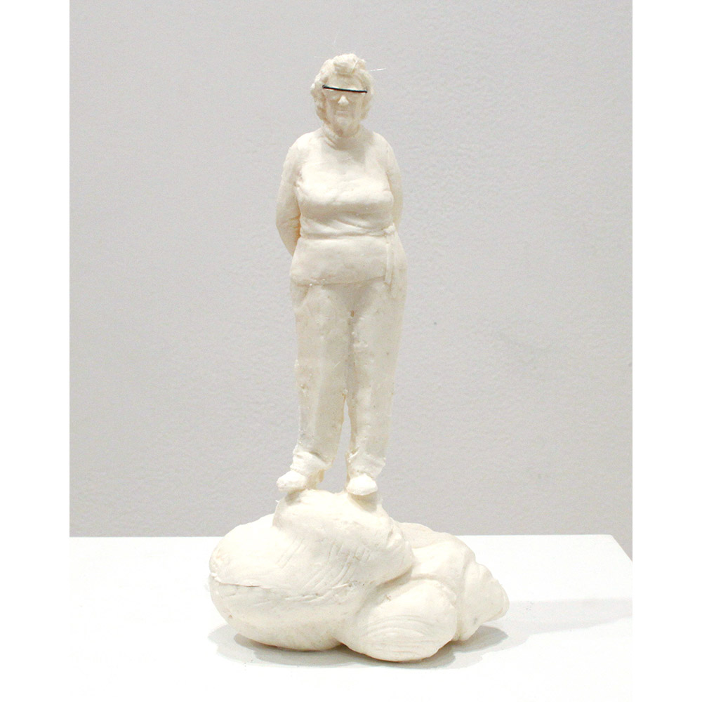 Mom on Small Cloud, 2014