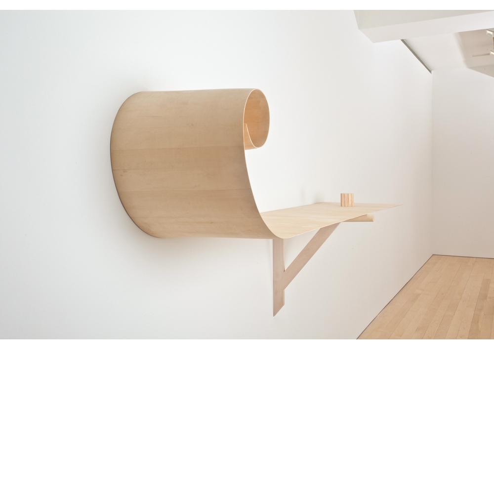 The Balance (Tan Trick) 2012