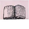 Untitled (Book) 1968