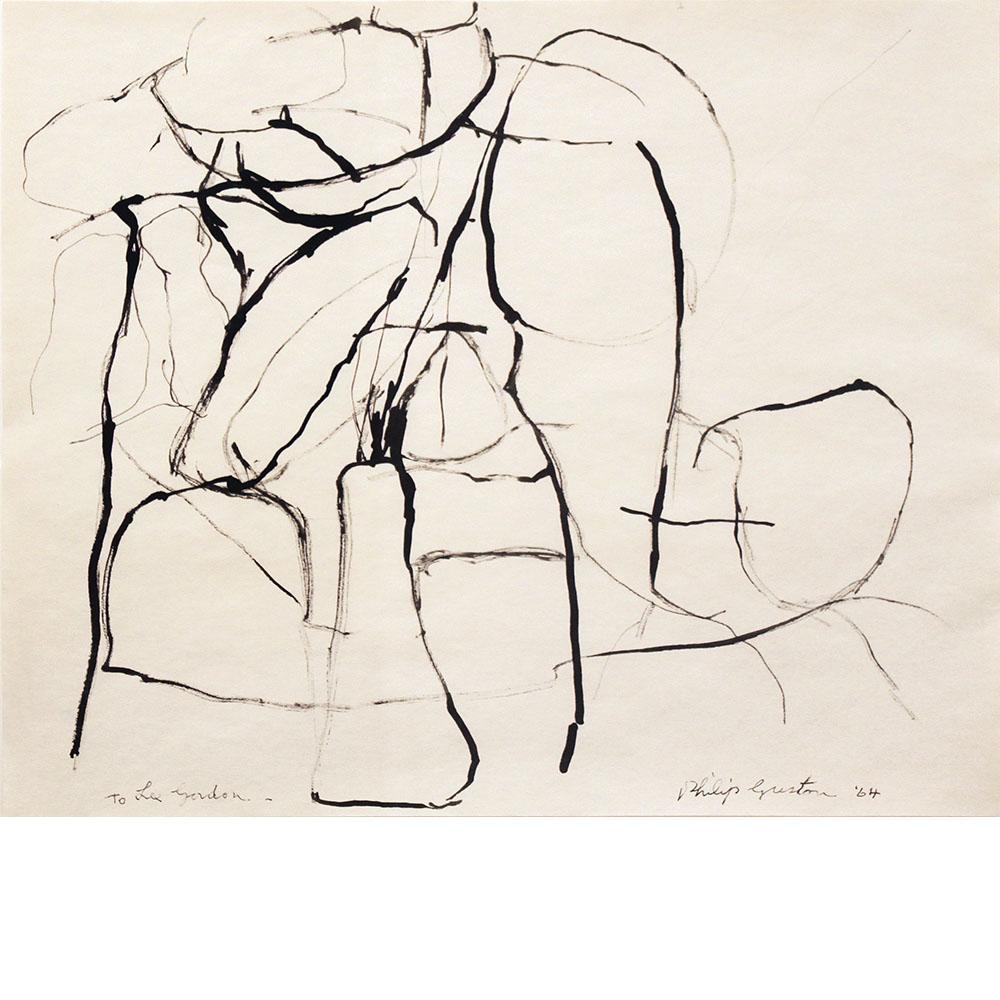 <em>Untitled</em>, 1964