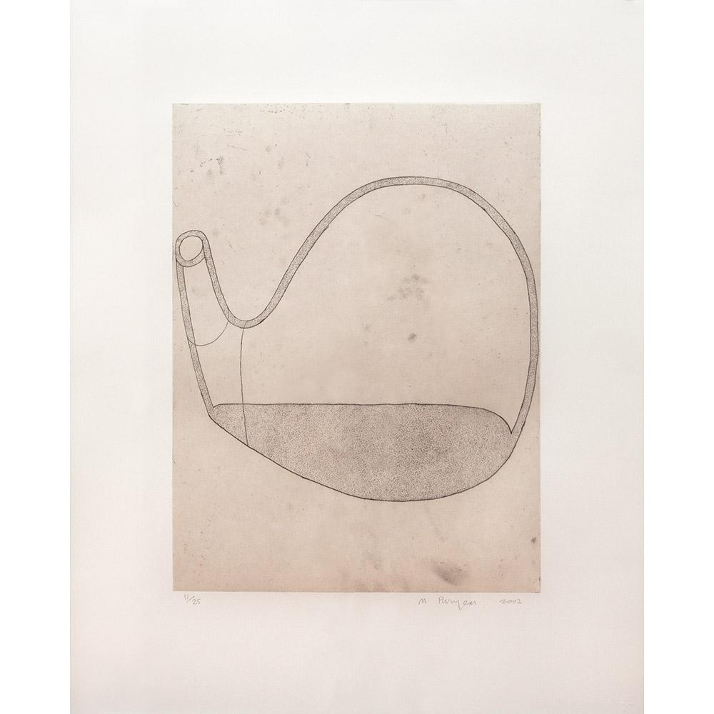 <em>Untitled III (State 2)</em>, 2002