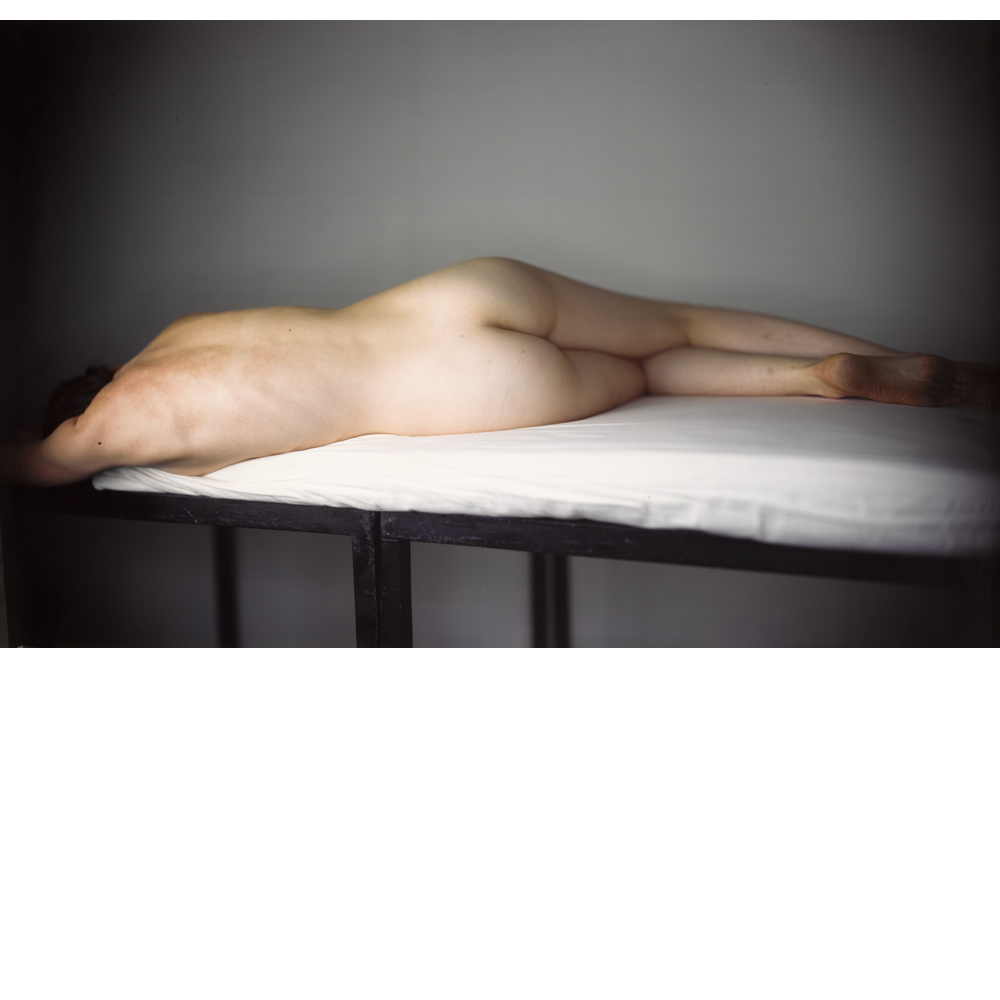 7. Fi Nude Back, 2011