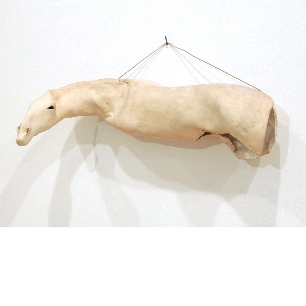 Untitled (Horse), 1978