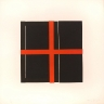 Untitled (red & black) 1988
