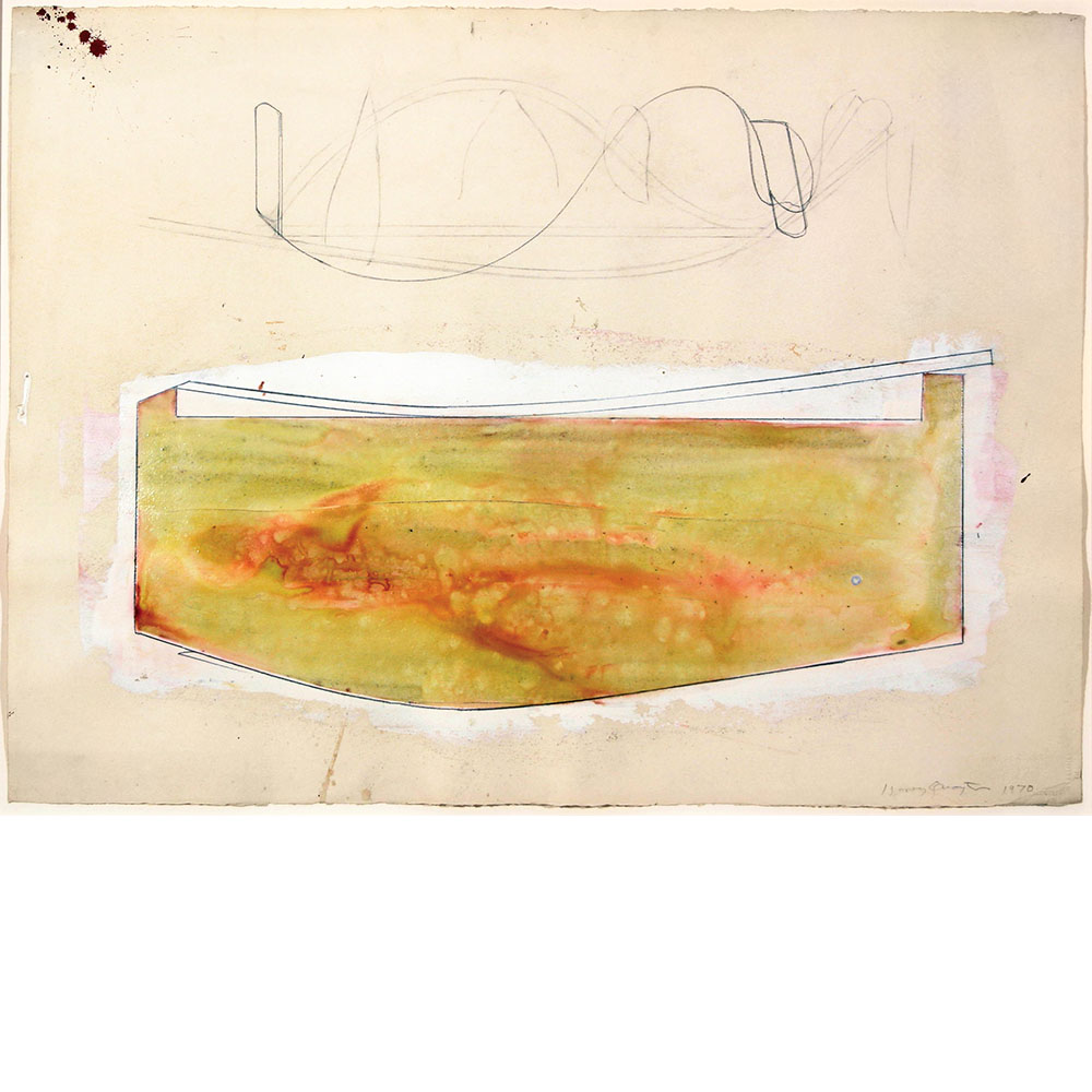 Untitled 1970