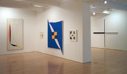 Installation View 2003