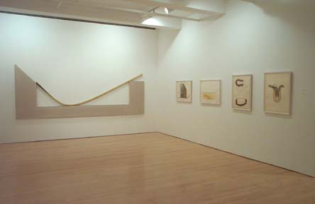 Installation View 2003