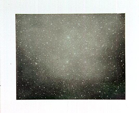 Night Sky 3 2002