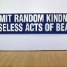 Random Acts 2004