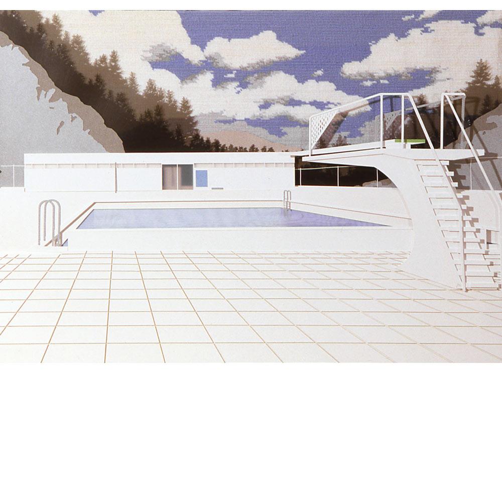 Bathing Place 2004
