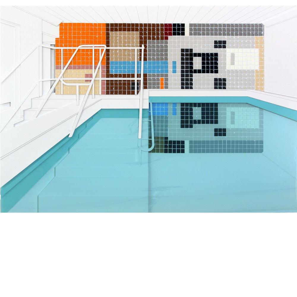 The City Pool 2004