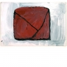 Untitled (Red Parcel) 1969