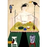 Circus Lady 2002