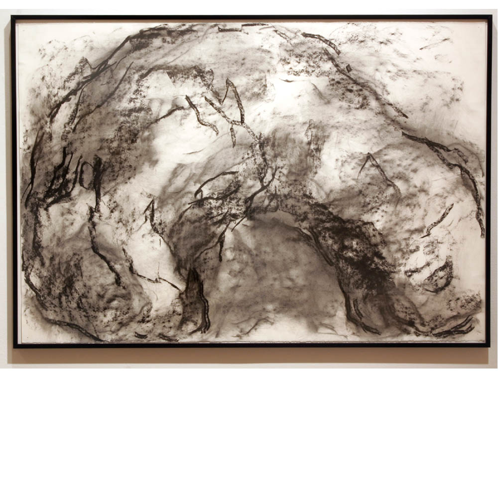 Untitled (Study for Tauromachy) 2007