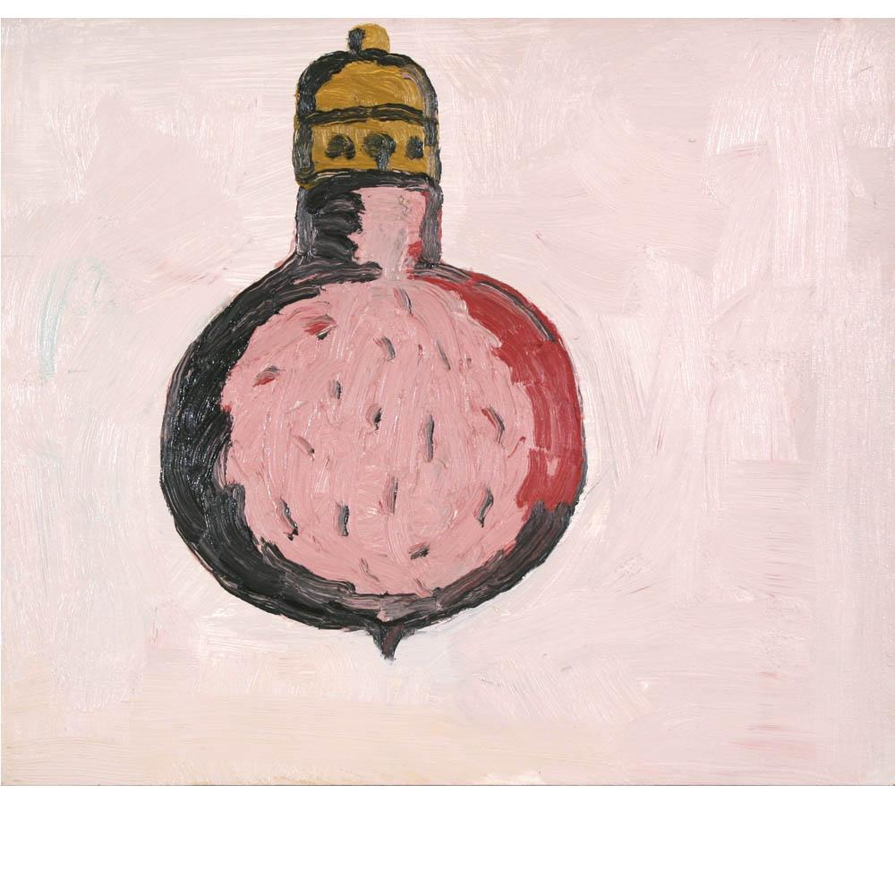 Untitled (Light Bulb)