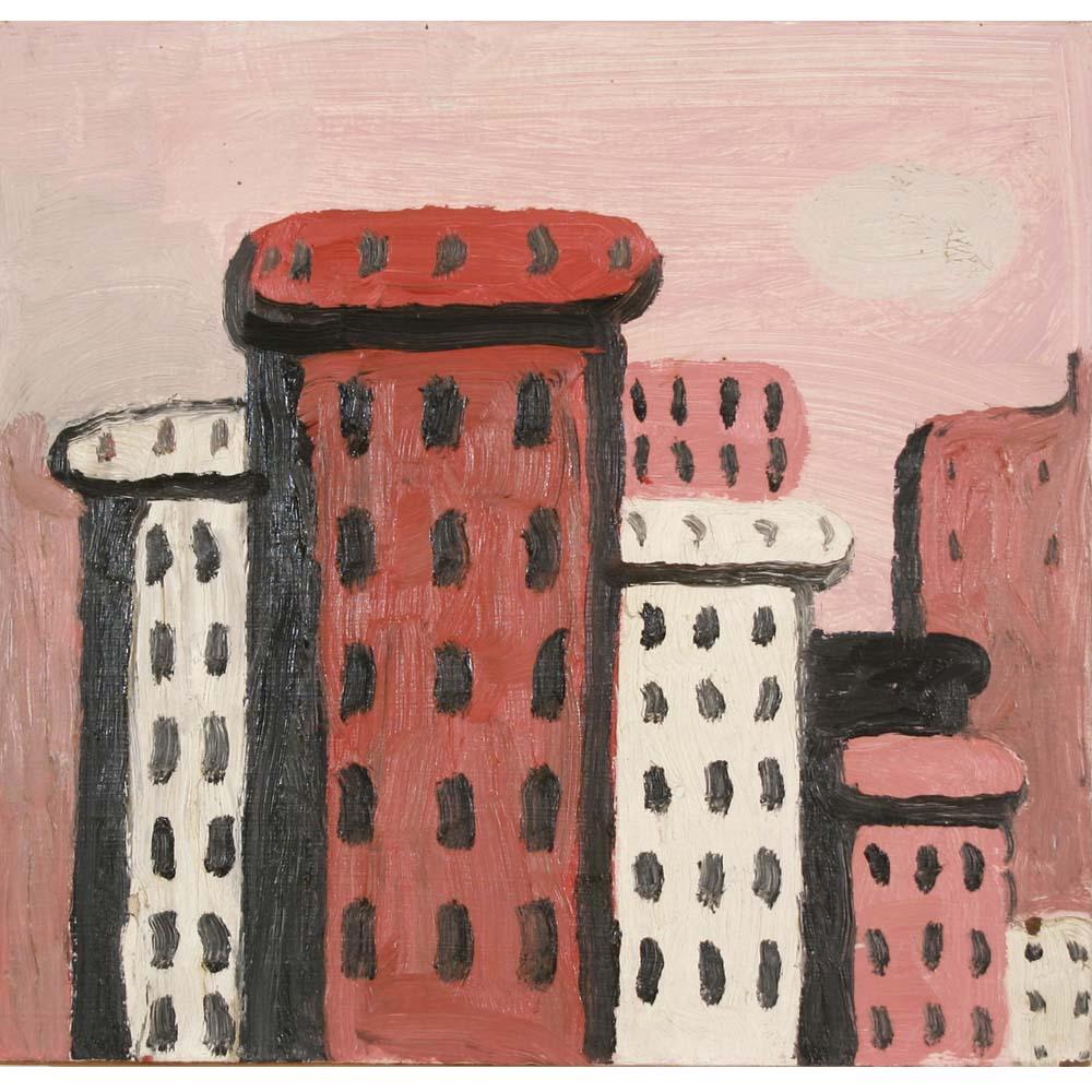 Untitled (City)