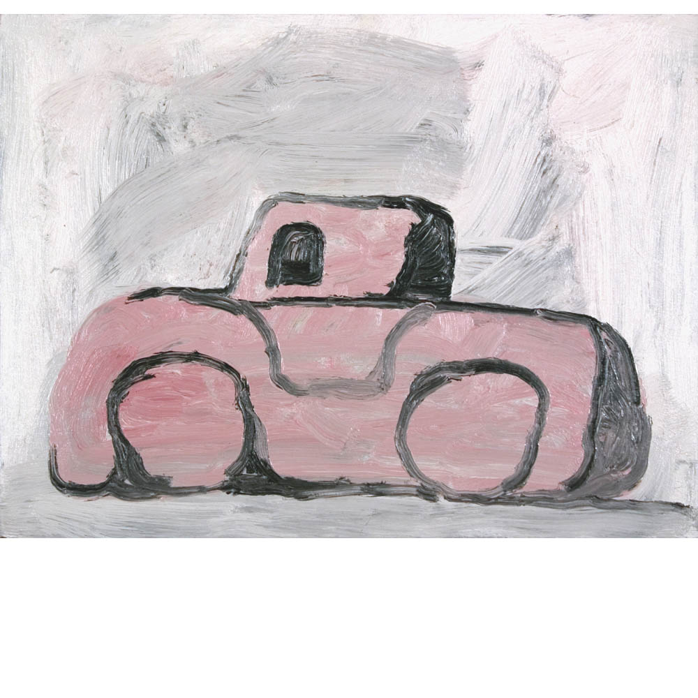 Untitled (Car)