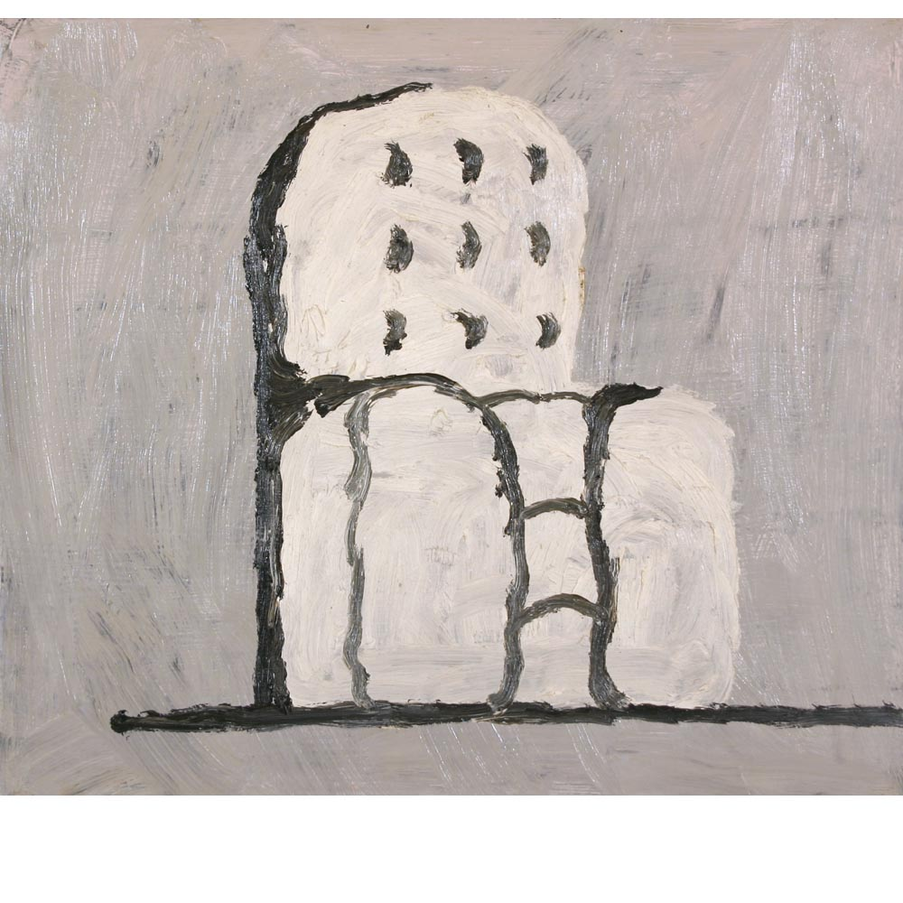 Untitled (Armchair)