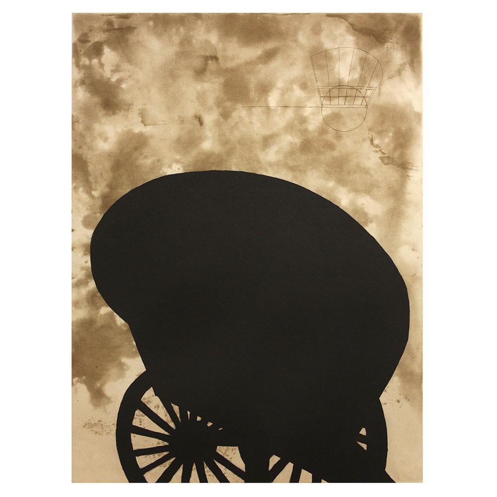 Black Cart, 2008