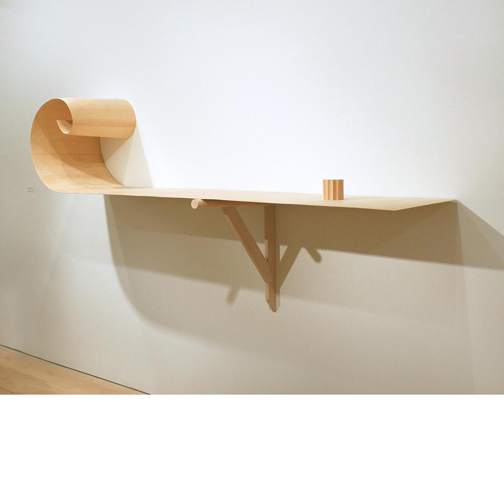 The Balance (Tan Trick), 2012