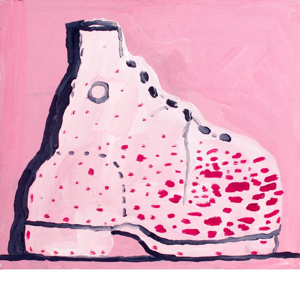 Untitled (Shoe) 1968
