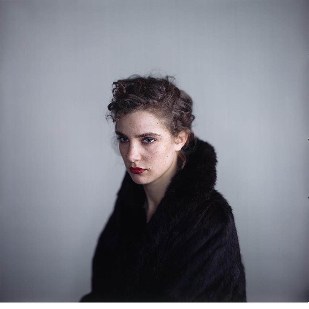Agnes in Fur, 2011