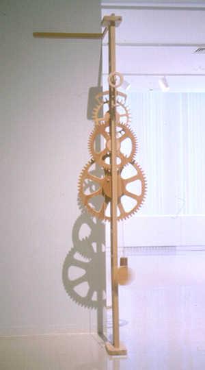 Clockwork 1999