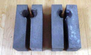 Cement Shoes #2 1998