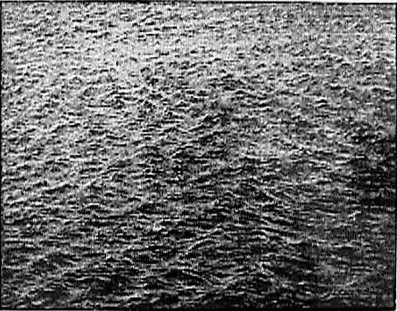 Ocean Surfaces 2000 2000 (detail)