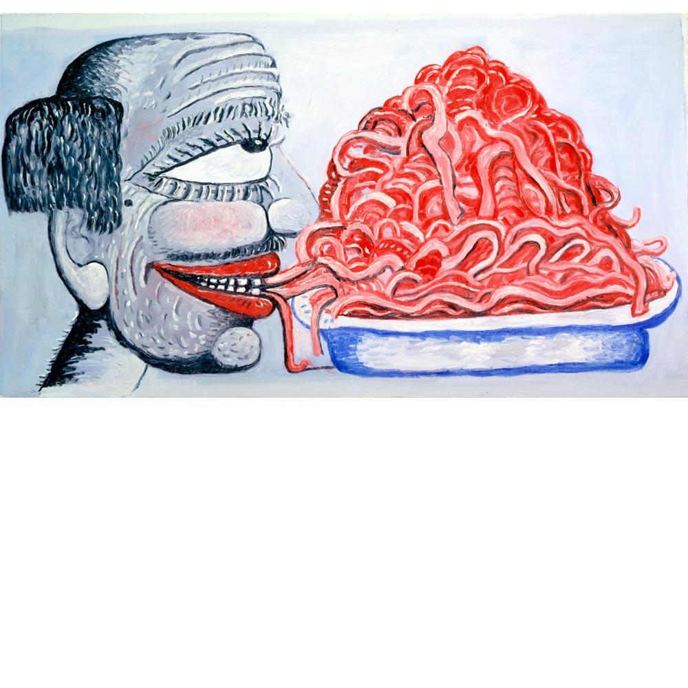 Eating 1977