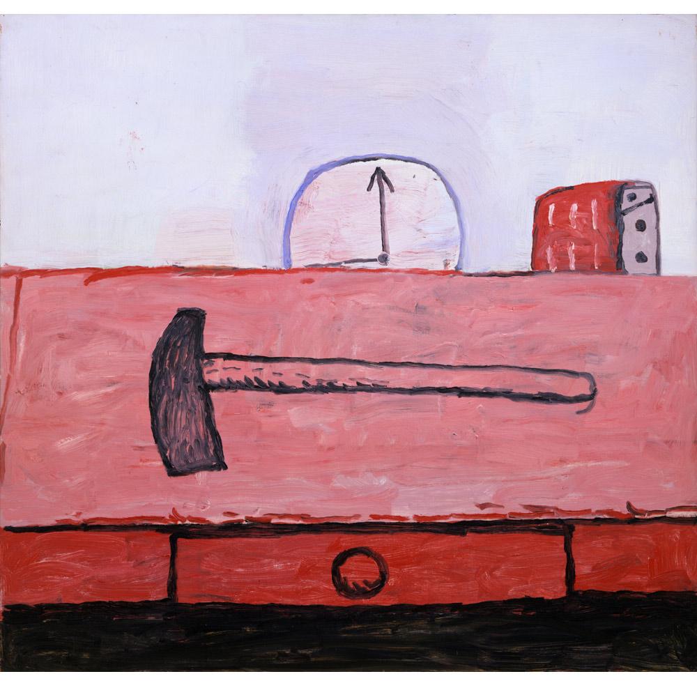 Raoul\'s Tools c. 1973