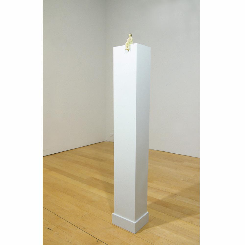 Thelma on Pedestal 2005